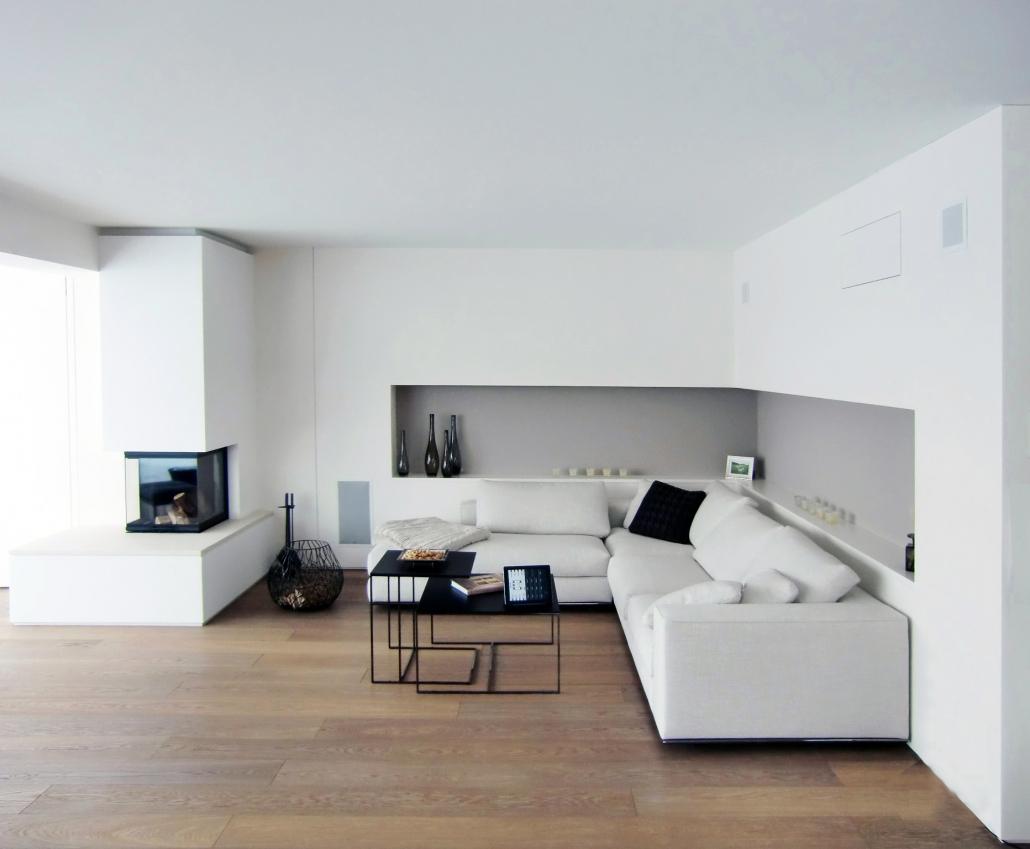Innenarchitektur – F.R.A.U. Architektur & Design